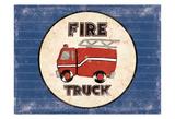 Fire Truck Blues