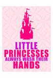 Little Princesses Hands