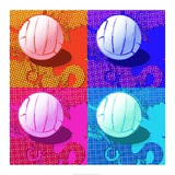 Volleyball Pop