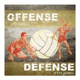 Offense  Defense