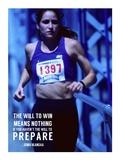 The Will to Prepare