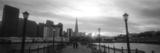 Waterfront San Francisco Ca