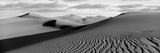 Sand Dunes in a Desert  Great Sand Dunes National Park  Colorado  USA