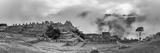 Inca City of Machu Picchu  Urubamba Province  Cusco  Peru