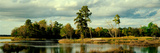 Golf Course at the Lakeside  Gray Plantation Golf Course  Lake Charles  Louisiana  USA