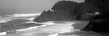 Lighthouse on a Hill  Heceta Head Lighthouse  Heceta Head  Lane County  Oregon  USA