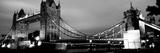 Tower Bridge  London  United Kingdom