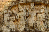 Sambor Prei Kuk  South Group Temples  Pre-Angkorian Period