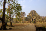 Temple of Prasat Thom (Prasat Kompeng)  Dated 9th to 12th Century  Temple Complex of Koh Ker