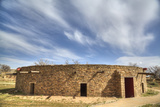 The Great Kiva  Aztec Ruins National Monument  UNESCO World Heritage Site
