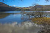 Ullswater  North Lakes  Lake District National Park  Cumbria  England  United Kingdom  Europe