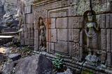 Preah Khan of Angkor  Built in 1191 by King Jayavarman Vii  Angkor