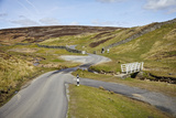 Ford in the Road Made Famous by James Herriot Tv Series  Swaledale  Yorkshire Dales