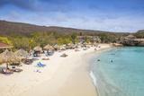 Knip Beach  Curacao  West Indies  Lesser Antilles  Former Netherlands Antilles