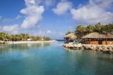 Hemingway Beach Beach Bar and Grill  Willemstad  Curacao  West Indies  Lesser Antilles