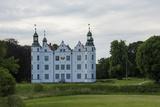 Schloss Ahrensburg  16th Century Herrenhaus  Renaissance Architecture