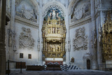 The Chapel of Purification (The Chapel of the Condestables)  Burgos Cathedral