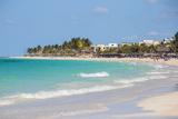 Las Coloradas Beach  Cayo Coco  Jardines Del Rey  Ciego De Avila Province  Cuba
