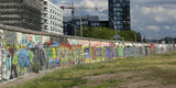 Berlin Wall  Berlin  Germany  Europe
