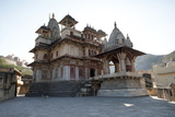 The Jagat Shiromani Hindu Temple  Dedicated to Shiva  Krishna and Meera Bhai