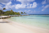 Renaissance Island  Oranjestad  Aruba  Lesser Antilles  Netherland Antilles