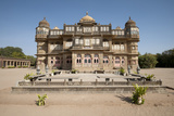 Vijay Vilas Palace  Built from Red Sandstone for the Maharao of Kutch During the 1920S  Mandvi