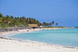 Playa Larga  Cayo Coco  Jardines Del Rey  Ciego De Avila Province  Cuba