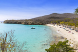 Knip Beach  Curacao  West Indies  Lesser Antilles  Former Netherlands Antilles