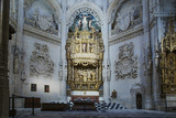 Tomb of the Constables of Castile  Burgos Cathedral  UNESCO World Heritage Site