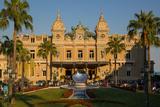 Casino  Casino Square  Monaco  Europe