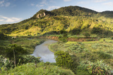 Namorona River  Ranomafana National Park  Madagascar Central Highlands  Madagascar  Africa