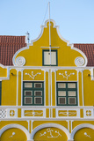 The Penha Building  a Former Merchants House Built in 1708  Punda