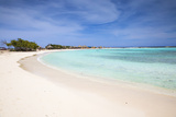 Baby Beach  San Nicolas  Aruba  Lesser Antilles  Netherlands Antilles  Caribbean  Central America