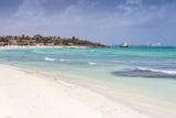Arashi Beach  Aruba  Lesser Antilles  Netherlands Antilles  Caribbean  Central America