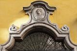 Mozart's Birthplace (Mozart Gerburtshaus)  Getreidegasse  Salzburg  Austria