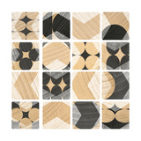 Graphic Blocks 8