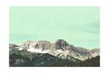 Tinted Landscape 7