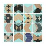 Graphic Blocks 4