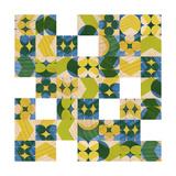 Graphic Blocks 1 *Exclusive*