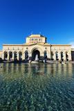 Eurasia  Caucasus Region  Armenia  Yerevan  Republic Square  History Museum of Armenia