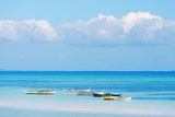 South East Asia  Philippines  the Visayas  Cebu  Bantayan Island  Paradise Beach