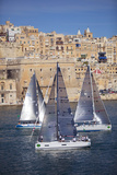 Europe  Maltese Islands