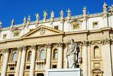 Europe  Italy  Lazio  Rome  Vatican City  UNESCO World Heritage Site