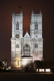 Westminster Abbey in the City of Westminster  London  England