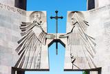 Eurasia  Caucasus Region  Armenia  Echmiatsin Cathedral  UNESCO World Heritage Site