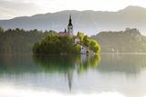 Slovenia  Julian Alps  Upper Carniola