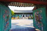 Asia  Republic of Korea  South Korea  Gyeongsangbuk-Do  Gyeongju  Sambulsa Temple  UNESCO Site