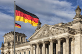 The Reichstag Was Built in 1894 as the German Parliament Berlin  Germany
