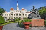 Vietnam  Ho Chi Minh Province  Ho Chi Minh City