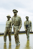 South East Asia  Philippines  Leyte  Tacloban  Macarthur Wwii Monument